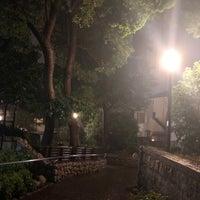 7/5/2018にHitoshi K.が弓弦羽の杜で撮った写真