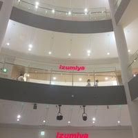 Photo taken at イズミヤ 西宮ガーデンズ店 by Hitoshi K. on 9/14/2017