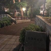 6/24/2018にHitoshi K.が弓弦羽の杜で撮った写真