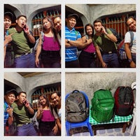 Photo taken at Partas (Pasay Tramo Terminal) by Russell P. on 2/21/2014