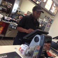 Photo taken at McDonald's by Scott B. on 7/3/2013
