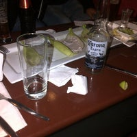 Photo taken at Wapeo Lounge Bar by Carlos J. on 10/13/2013