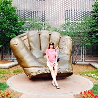 Photo taken at Target Field Golden Glove by William Y. on 7/19/2014