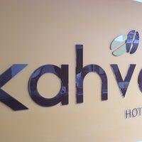 Foto tomada en Hotel Kahvé por César P. el 2/6/2014