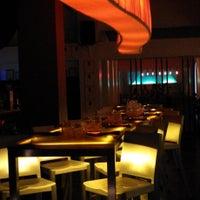 Снимок сделан в Marmalade Restaurant And Wine Bar пользователем Vanessa C. 11/14/2014
