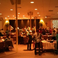 Photo taken at The Gathering Place Church by Troy V. on 3/17/2013