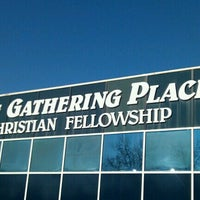 Photo taken at The Gathering Place Church by Troy V. on 4/14/2013