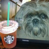 Photo taken at Starbucks by Troy V. on 5/9/2013