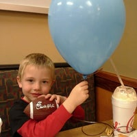 Photo taken at Chick-fil-A by Linda S. on 11/1/2012