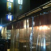 Photo taken at なんでやGabu by Shinichi W. on 11/20/2012