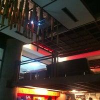 2/16/2013 tarihinde Jose R.ziyaretçi tarafından Kampai Sushi Bar'de çekilen fotoğraf