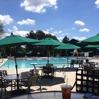 Photo taken at River Bend Golf &Country Club by Chris M. on 6/7/2014