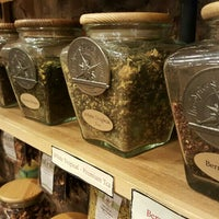 Photo taken at The Spice & Tea Exchange of Georgetown by Shauna D. on 6/5/2015