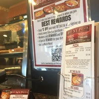 Photo taken at Best New York Pizza by Joe B. on 5/31/2017