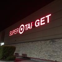 Photo taken at SuperTarget by Joe B. on 10/20/2016