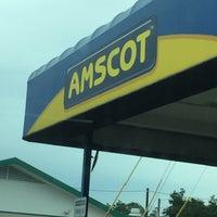 Photo taken at Amscot by Joe B. on 7/23/2017