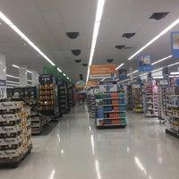 Photo taken at Walmart by Joe B. on 4/4/2017