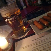 Photo taken at McCann's Pub by Alex G. on 3/9/2013