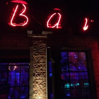 Photo taken at Bill Bar by Bock on 11/9/2013