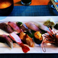 Photo taken at K-ZO Restaurant by Royce on 5/14/2013