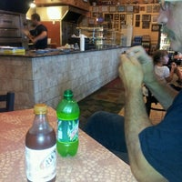 Photo taken at Big Mikes Pizza And Pasta by Justice S. on 9/18/2012