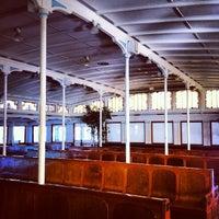 Снимок сделан в Ferryboat Berkeley пользователем Diane M. 12/29/2013