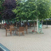 Photo taken at Camekan by Necati D. on 5/22/2014