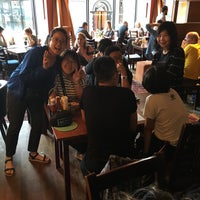 Photo taken at The Great Central (Wetherspoon) by Leo R. on 8/4/2016