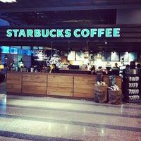 Photo taken at Starbucks by Artem M. on 2/20/2013