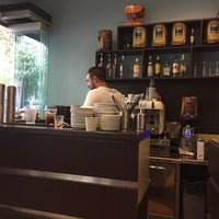 Photo taken at Bar Italiano by Vangelis M. on 8/13/2015