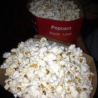 Photo prise au Spectrum Cineplex par Denizöz R. le11/11/2012