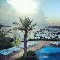 10/24/2012 tarihinde hakan d.ziyaretçi tarafından The Marmara Hotel'de çekilen fotoğraf