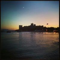 9/9/2013 tarihinde hakan d.ziyaretçi tarafından Ebow Café & Bar'de çekilen fotoğraf