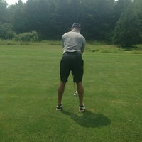 Photo taken at Brighton Dale Links by carolynn b. on 7/21/2013