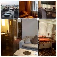 8/5/2017 tarihinde Chiara A.ziyaretçi tarafından MyPlace Hotel City Centre'de çekilen fotoğraf