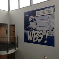 Снимок сделан в Warwick Business School пользователем Marcus S. 1/16/2013