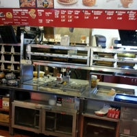 Photo taken at KFC by Diamond D. on 4/5/2013