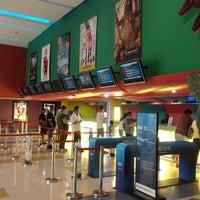 Photo taken at TGV Cinemas by Norhayati Y. on 12/15/2012
