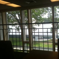 Photo taken at St. Petersburg Library by Monica D. H. on 5/13/2013