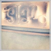 Photo taken at Island by Manolis S. on 8/14/2014