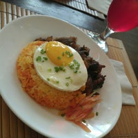 Photo taken at Chef Laudico's BFAST by Jovilyn C. on 12/27/2012