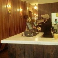 Photo taken at Ella Café by Fabian M. on 12/7/2012
