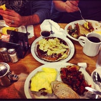 Photo taken at Russell Street Deli by Ardiana V. on 12/8/2012