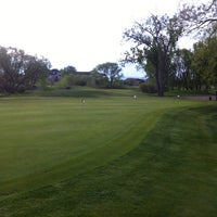 Photo taken at Deer Creek Golf Club by Ted A. on 5/23/2014