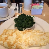 Photo taken at Gracie's Corner Restaurant by Sandy C. on 2/21/2014