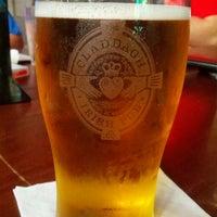 Photo taken at Claddagh Irish Pub by Jennifer H. on 8/9/2013