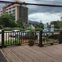 Photo taken at Chiangmai Grandview Hotel by annyjubb⚓️ on 5/31/2017