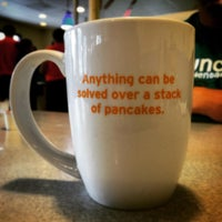 Photo taken at Denny's by Clay W. on 9/12/2015
