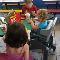 Photo taken at McDonald's by Tiffany C. on 7/12/2013