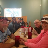 Photo taken at Big Country Pizza by Yvonne H. on 5/23/2017